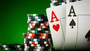 Sejarah Permainan Judi Poker Offline Hingga Poker Online